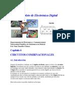 Curso completo de electrónica digital