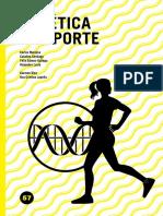 Libro Genetica y Deporte