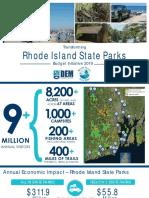 Rhode Island State Park - Listening Session Slide Deck - Westerly - Final