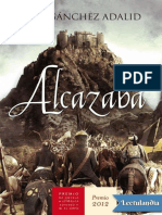 Alcazaba - Jesus Sanchez Adalid