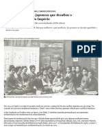 A Revista Feminista Japonesa