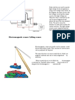 Uses of Electromagnetism