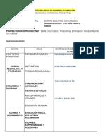 Formato de Planes-Anual-bimestral y de Clase