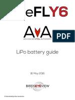 LiPo Battery Guide