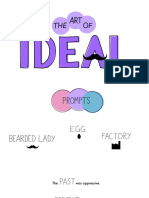 The Art of Ideal