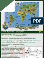 BIO 04 Istorijska Biogeografija