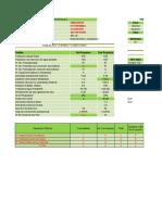 Resumen Ejecutivo y Memoria Descriptiva