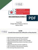 Recomendaciones ERC 2015 Resumen Ejecutivo (1)