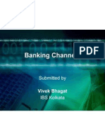 Customization of Banks
