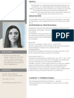 CV Andrea Cova