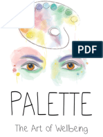 Palette Issue 1