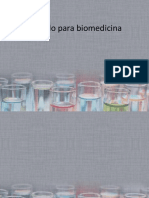 Modelo Para Biomedicina