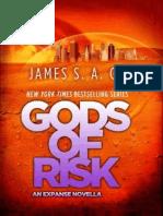 Gods of Risk - James S. a. Corey