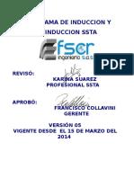 Programa de Induccion y Reinduccion V5