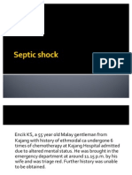 Septic Shock