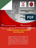 03 Metodos de Investigación