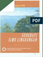 Kontrol Berbagai Bentuklahan Bentukan Asal Pada Pola Permukiman Di Daerah Istimewa Yogyakarta