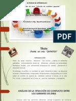 Evidencia 6 Estudio de Caso Solucion de Conflictos Grupales