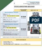 Catalogo - Chalecos Geoda Produt's