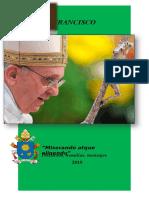 Papa Francisco - 2015