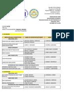 TECHNO REGISTRATION FORM