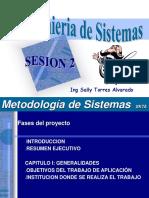 Sistemas Proceso MSB