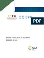 Resumen Mensual IPSE Web Diciembre 2018