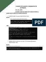 Practica de creación de usuario y asignación de privilegios.docx