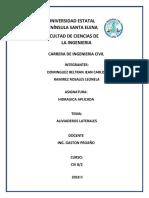 ALIVIADEROS.docx