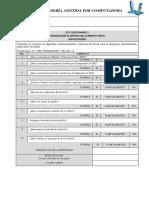 Estacion Rotatoria Indexada