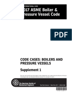 Bpvc-cc-bpv Code Cases 2017a