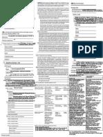 Certificado Medico Poc Avianca