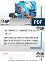 SP TRANSPORTE & LOGISTICA PRESENTACION.pptx