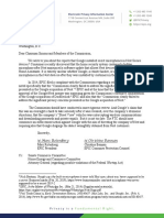 EPIC FTC Nest Google