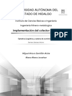 Proyeco Logistica ( Colector).docx