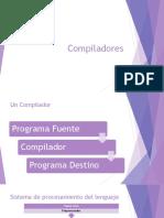 1 Compiladores