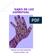 Mensajes de Luz Espiritual