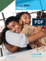 Informe Anual Unicef 2014.pdf