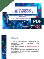 01 Teoria Atomica y Tabla Periodica 20182