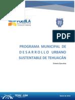 PMDUS Tehuacan Febrero 2014 Version Abreviada.pdf