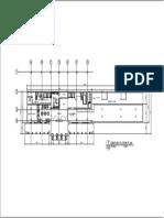 proposed hostel 1st floor plan
