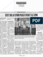 Philippine Daily Inquirer, Duterte signs law expanding Philhealth coverage to all Filipinos.pdf