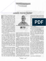 Philippine Daily Inquirer, Feb. 21, 2019, Snail move faster.pdf