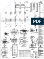 Structure Drawing P30 to P34 (1.2 DIA.)-30 to 34