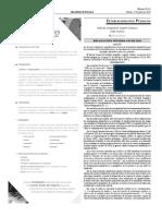 IGAC Resolución 643 de 2018 (Adopta Las Para Las Actividades de Barrido Predial Masivo)
