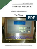 D2002E User Manual