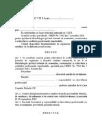 ANEXA 1 Decizie Comisie Scoala