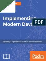 Implementing Modern DevOps.pdf