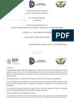 Bases y Modelos Para La Toma de Decisiones Mapa Conceptual