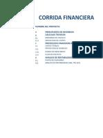 2. Corrida Financiera